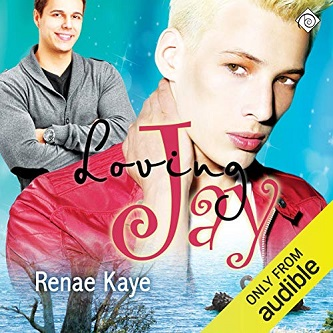 Renae Kaye - Loving Jay Audio Cover 34854gnb