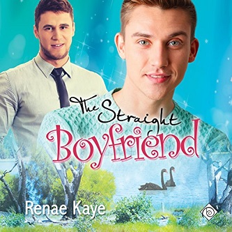 Renae Kaye - The Straight Boyfriend Audio Cover 39283h4b