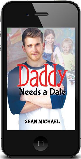 Daddy Needs A Date by Sean Michael ~ Audio Review