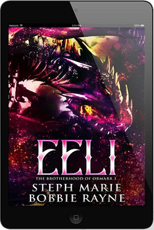 Eeli by Bobby Rayne & Steph Marie Blog Tour, Excerpt & Giveaway!