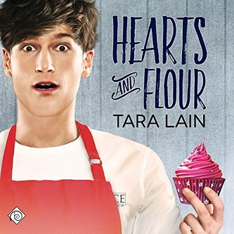 Tara Lain - Hearts and Flour 3d Audio Cover 2j4nu