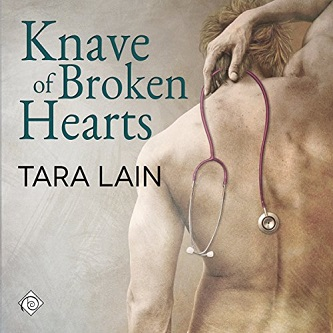 Tara Lain - Knave of Broken Hearts Audio Cover 3485bmp
