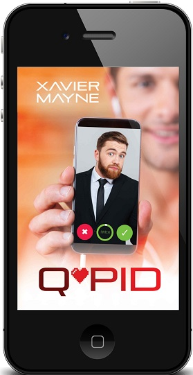 Q*pid by Xavier Mayne ~ Audio Review