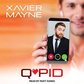 Xavier Mayne - Q#pid Audio Cover u4h47