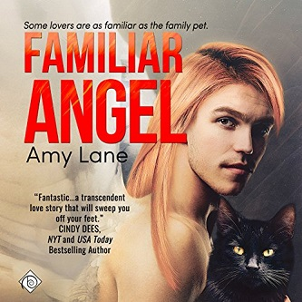 Amy Lane - Familiar Angel Audio Cover 64gt40