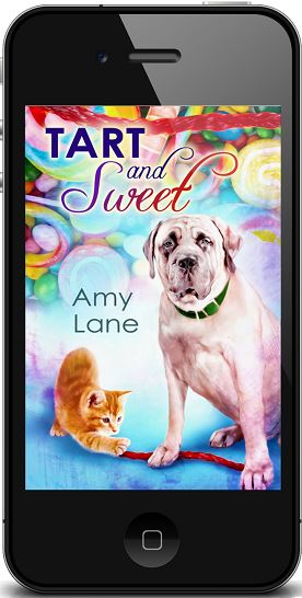 Tart and Sweet by Amy Lane ~ Audio Review