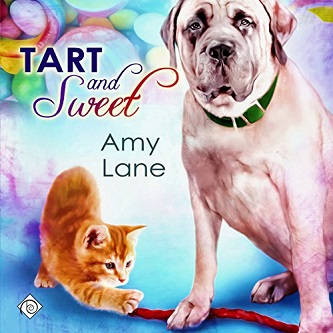 Amy Lane - Tart and Sweet Audio Cover 87vxa
