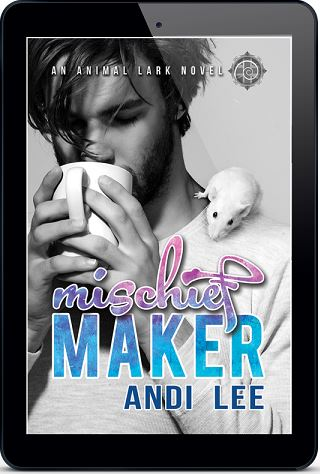 Mischief Maker by Andi Lee
