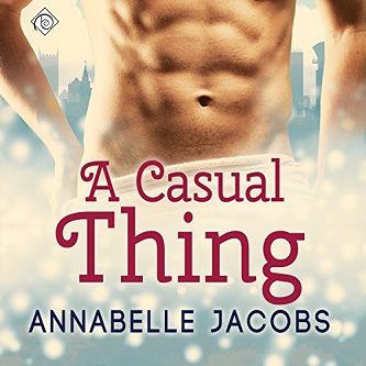 Annabelle Jacobs - A Casual Thing Audio Cover t64y4h