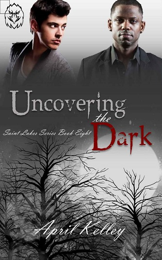 April Kelley - Uncovering the Dark Cover 5t4hy6
