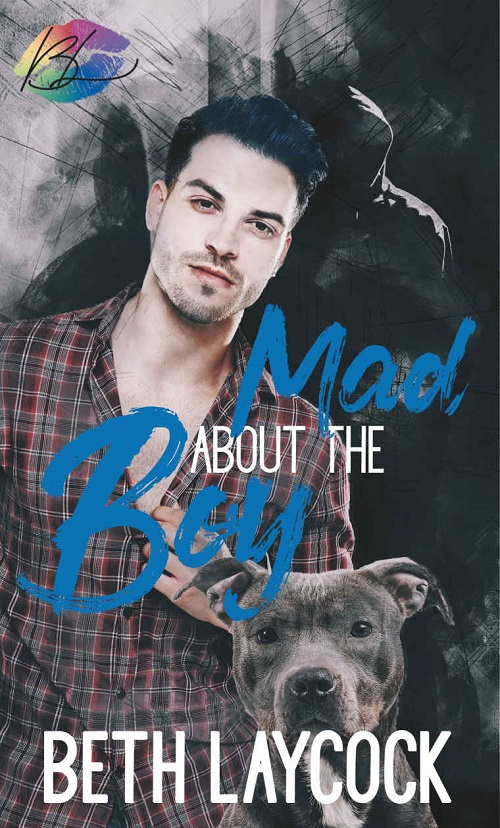 Beth Laycock - Mad About The Boy Cover n38v3