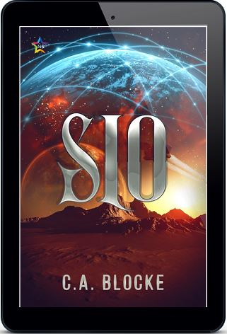 SIO by C.A. Blocke