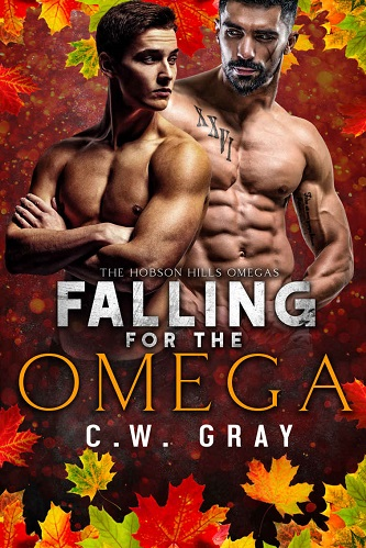 C.W. Gray - Falling Fot The Omega Cover e4bh47