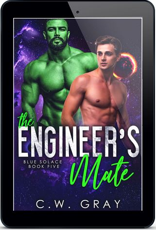 The Engineer's Mate by C.W. Gray