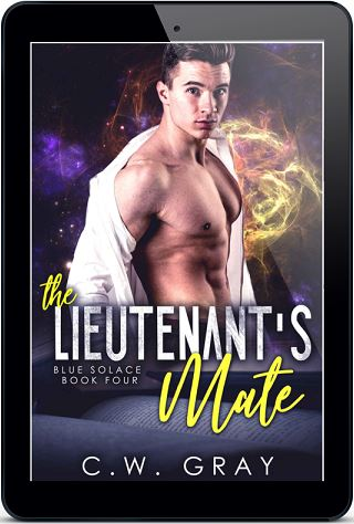 The Lieutenant's Mate by C.W. Gray