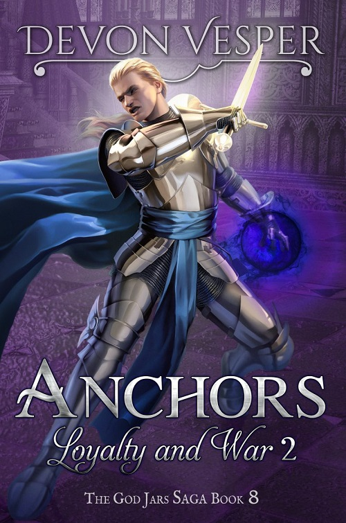 Devon Vesper - Anchors Cover j3k9i