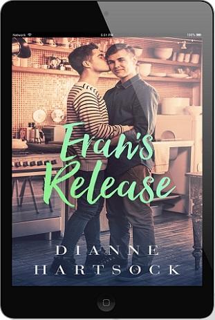 Eran's Release by Dianne Hartsock Release Blast, Excerpt & Giveaway!