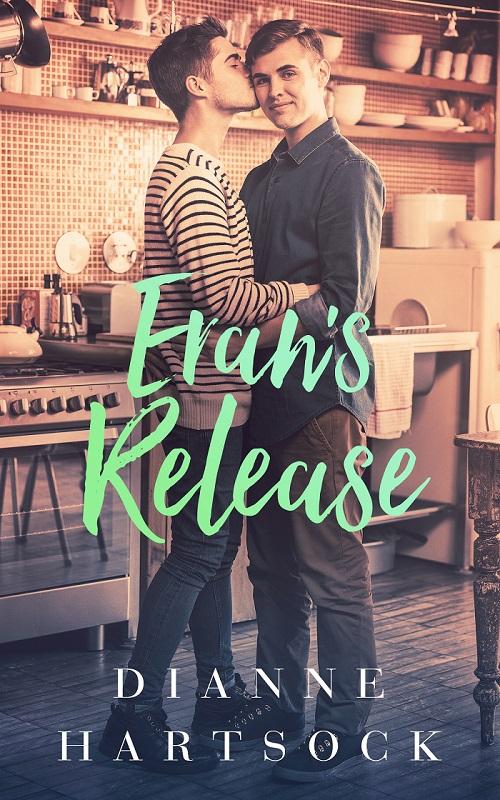 Dianne Hartsock - Eran's Release Cover 37ujv