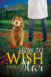 Eli Easton - 03 - How To Wish Upon A Star Cover le83