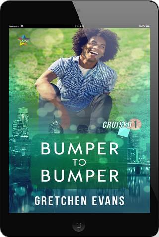 Bumper to Bumper by Gretchen Evans Release Blast, Excerpt & Giveaway!