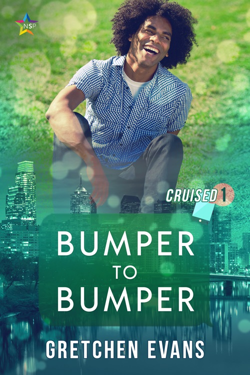 Gretchen Evans - Bumper to Bumper Cover ji38i