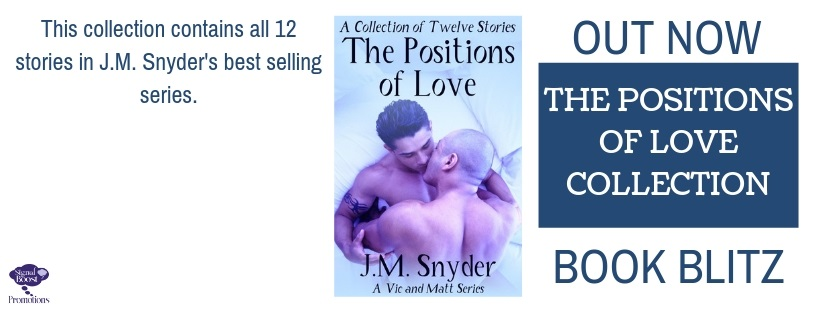 J.M. Snyder - The Positions Of Love Collection BBBANNER-5