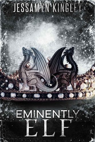 Jessamyn Kingley - D'Vaire 13 - Eminently Elf Cover 23hbl