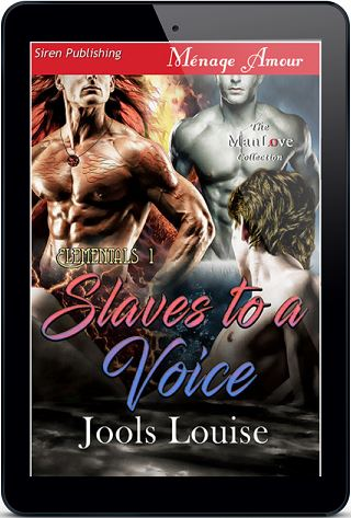 Slaves to a Voice by Jools Louise