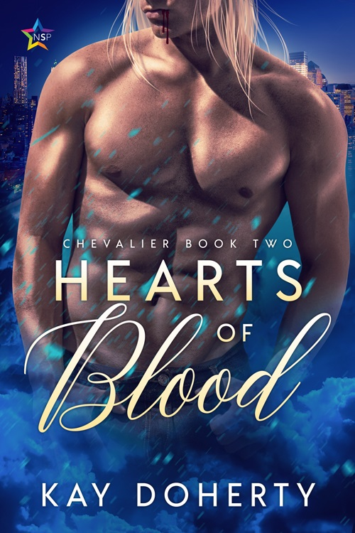 Kay Doherty - Hearts of Blood Cover 83pb3v
