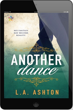Another Dance by L.A. Ashton Release Blast, Excerpt & Giveaway!