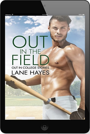 Lane Hayes - Out in the Field 3d Cover rh83j