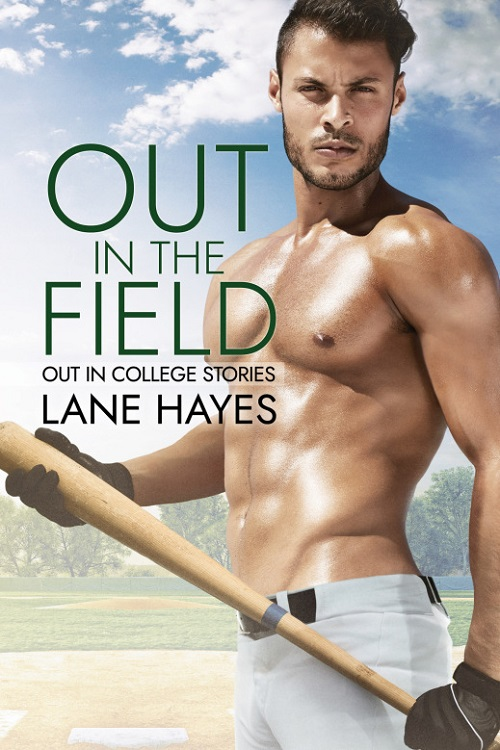 Lane Hayes - Out in the Field Cover 3484jh