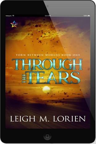Through The Tears by Leigh M. Lorien Release Blast, Excerpt & Giveaway!