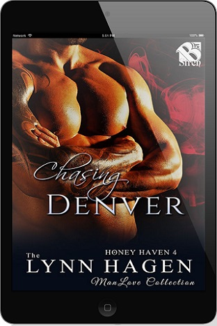 Chasing Denver by Lynn Hagen