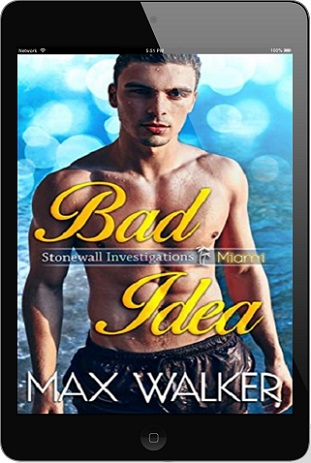 Bad Idea by Max Walker