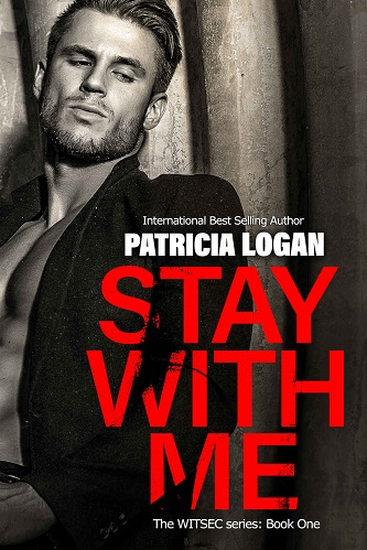 Patricia Logan - Stay With Me Cover 82gbv