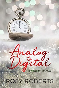 Posy Roberts - Analog to Digital All I Want - Home For The Holidays Cover h4n47