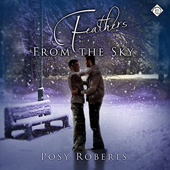 Posy Roberts - Feathers From the Sky - Audio Cover 02o3k