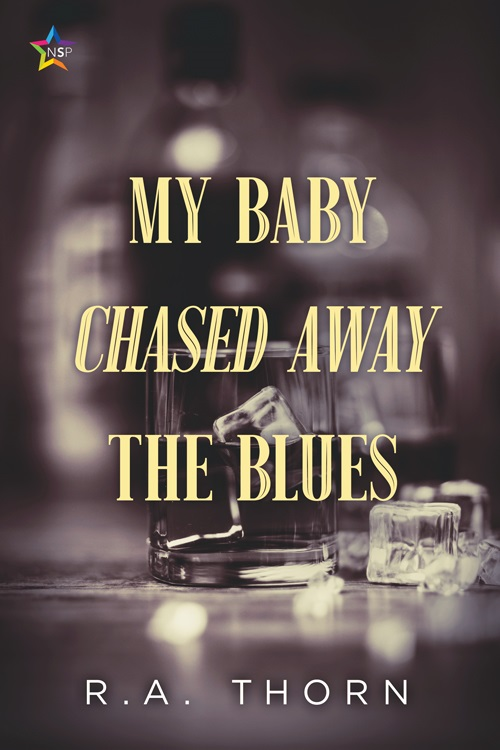 R.A. Thorn - My Baby Chased Away the Blues Cover 983hal