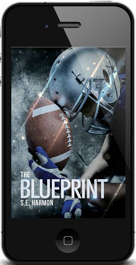 The Blueprint by S.E. Harmon ~ Audio Review