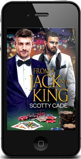 From A Jack to A King by Scotty Cade ~ Audio Review