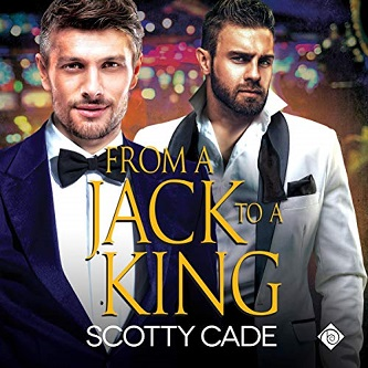 Scotty Cade - From A Jack To A King Audio Cover 34h23k