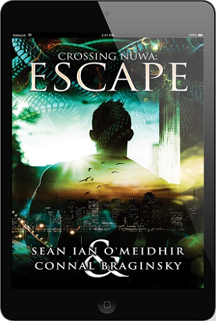 Escape by Sean Ian O'Meidhir & Connal Braginsky
