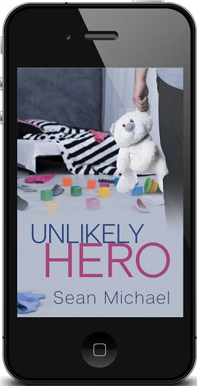 Unlikely Hero by Sean Michael ~ Audio Review