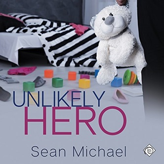 Sean Michael - Unlikely Hero Audio Cover 85hbm