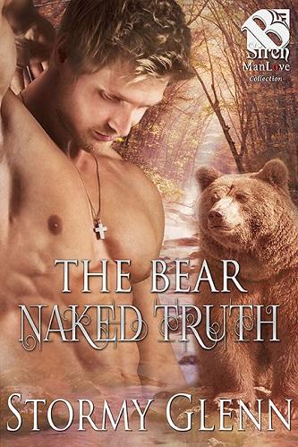 Stormy Glenn - The Bear Naked Truth Cover g3t53