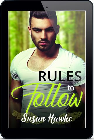Rules to Follow by Susan Hawke Blog Tour & Excerpt!