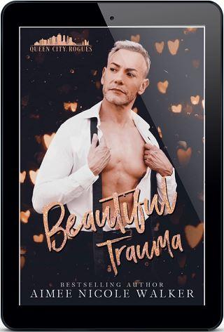 Beautiful Trauma by Aimee Nicole Walker Blog Tour, Excerpt & Giveaway!