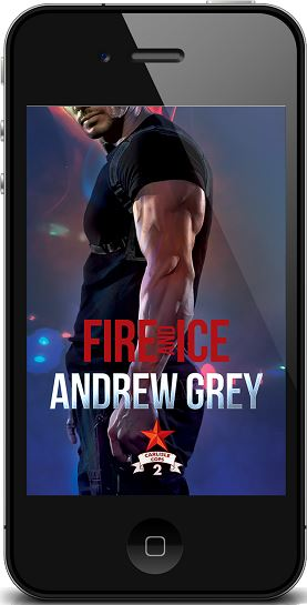 Fire and Ice by Andrew Grey ~ Audio Review