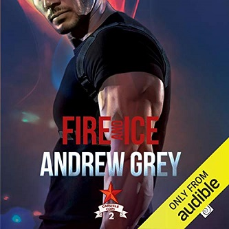 Andrew Grey - Fire and Ice Audio Cover sjdi8